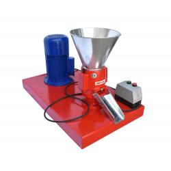 Peletizator pentru furaje - AGF-120, 80kg / h, 3kW