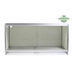 Crescătorie - AGROFORTEL OD3 - 100x50x50 cm, ochi grilă 8x8 mm