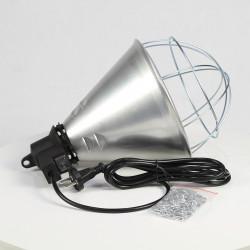 LAMPĂ INFRAROȘU IRL03 | DIAMETRU 210 MM, CU COMUTATOR
