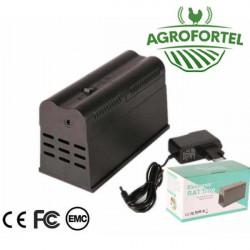 Capcană de șoareci electronică AGROFORTEL-R