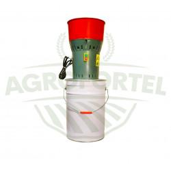 Moară de măcinat cereale AGF-25 | 1 kW, 25 litri