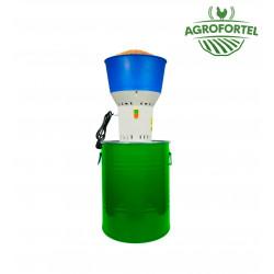 Moară de măcinat cereale AGF-50 | 1,2 kW, 50 litri