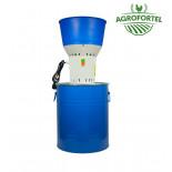 Moară de măcinat cereale AGF-60 | 1,2 kW, 60 litri