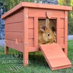Cuști iepuri