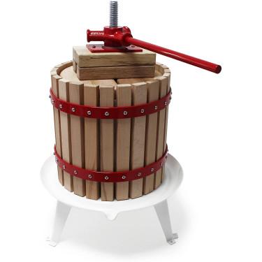 Presă mecanică de fructe 6 litri