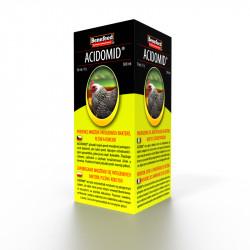 ACIDOMID păsări 0.5 L